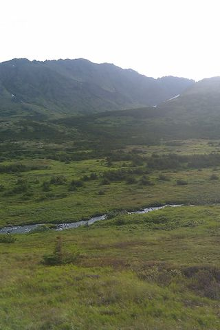 TIT scenic view
